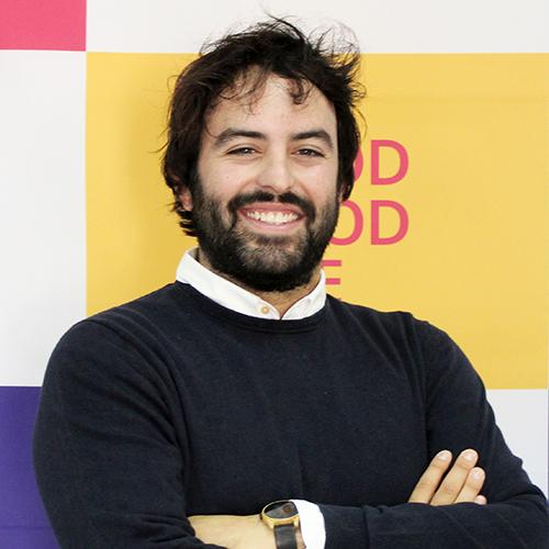 Eloi Gómez