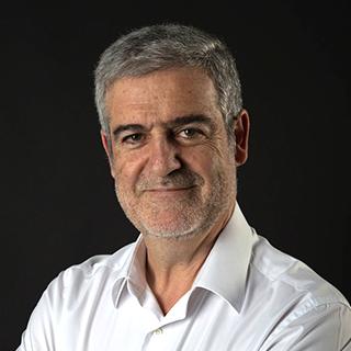 José Luis Orts