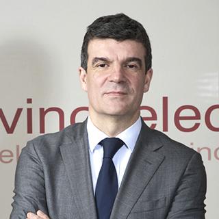 Manuel Hevia